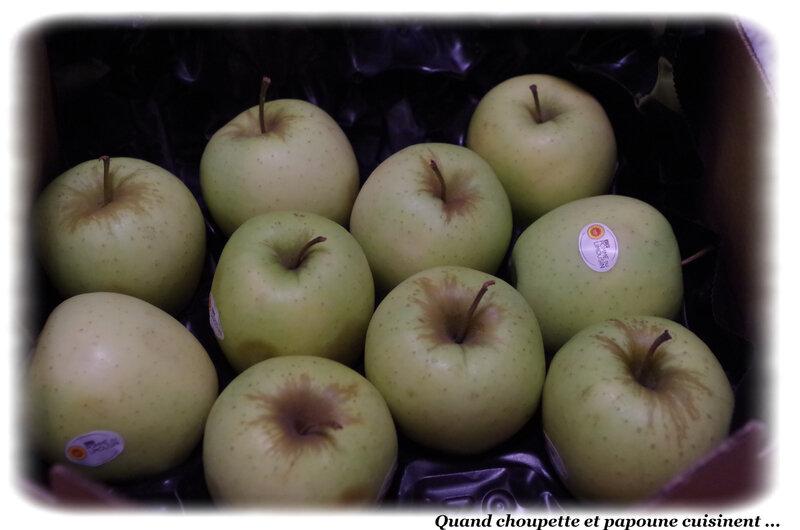 la pomme du Limousin AOP-2524
