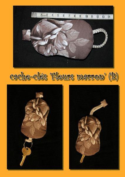 cache_cle_fleurs_marrons_grand