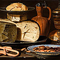 The mauritshuis acquires an exceptional painting by clara peeters; one of her best works