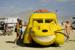 yellow_funny_car
