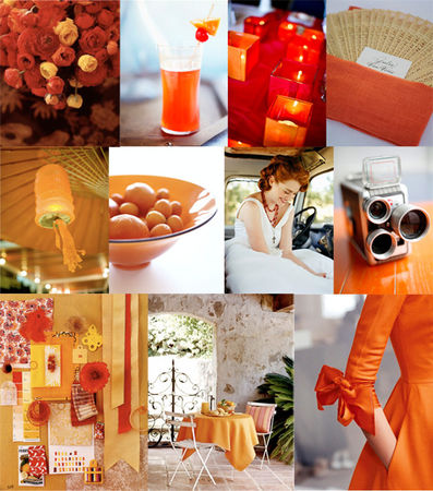 red_orange_wedding