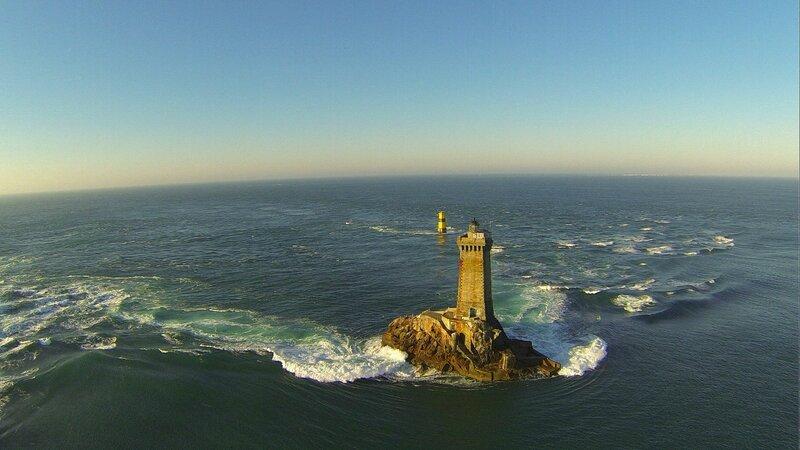 Ch25 - Le phare de la Vieille (Pointe du Raz)
