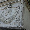 Tombeau du maréchal lefèbvre (cimetière du père lachaise)