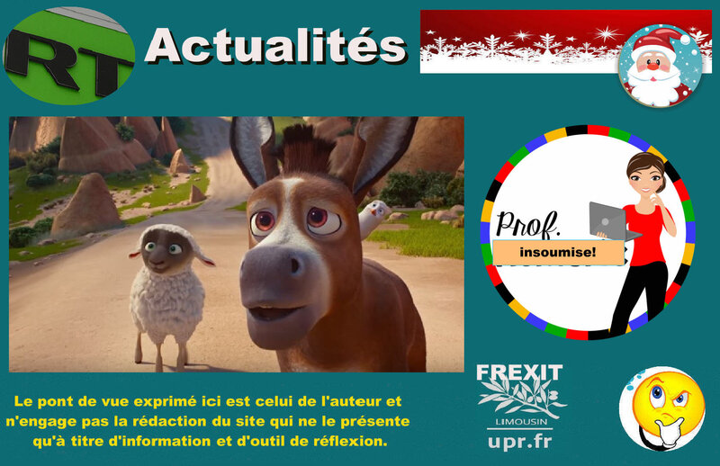 ACT PROF INSOUMISE