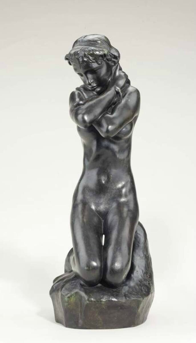 Rare Rodin Recovered 25 Years After Theft