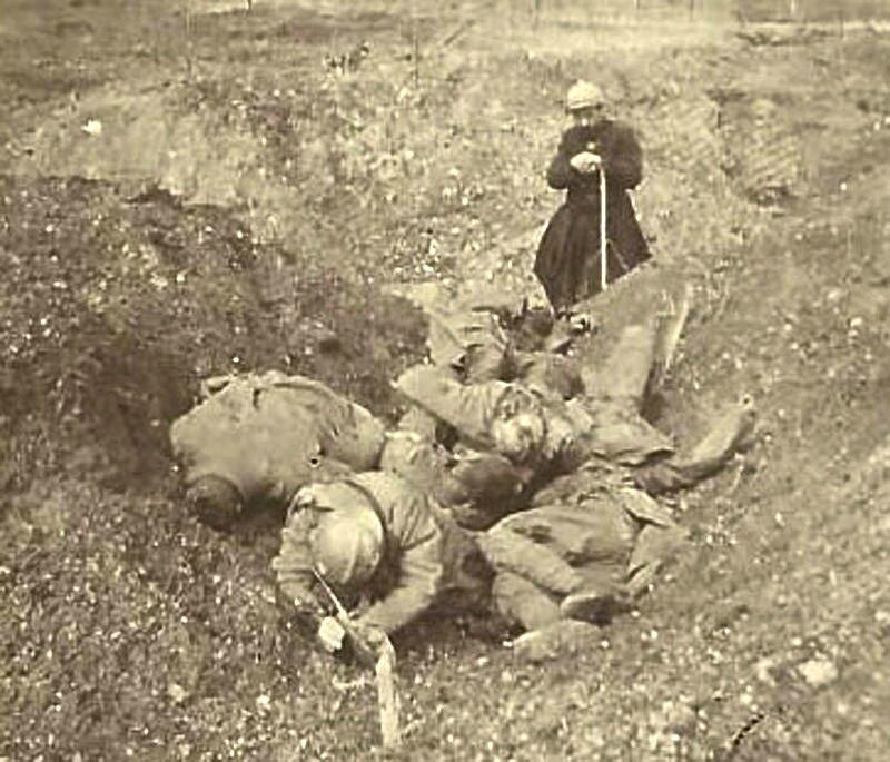 morts (Juvincourt 2)