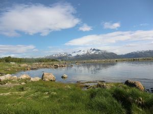 ZD -JOUR 11 Départ Tromso et panne du panier le 31-05-2011 (13)