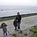 1er mai 2012 : les flibustiers en zélande