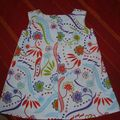 Couture_Robe 2 ans