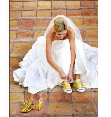Christi_s_yellow_wedding_shoes