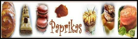 Paprikas