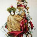 Mirabilia_Queen Christmas