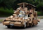 voiture_recyclee_carton