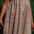 encore une robe à bretelle