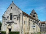 18 LA CELLE EGLISE ST BLAISE