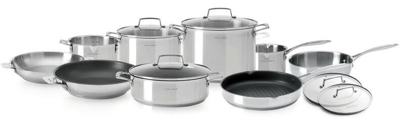 gamme ustensile de cuisson cyril lignac carrefour le defi de cyril