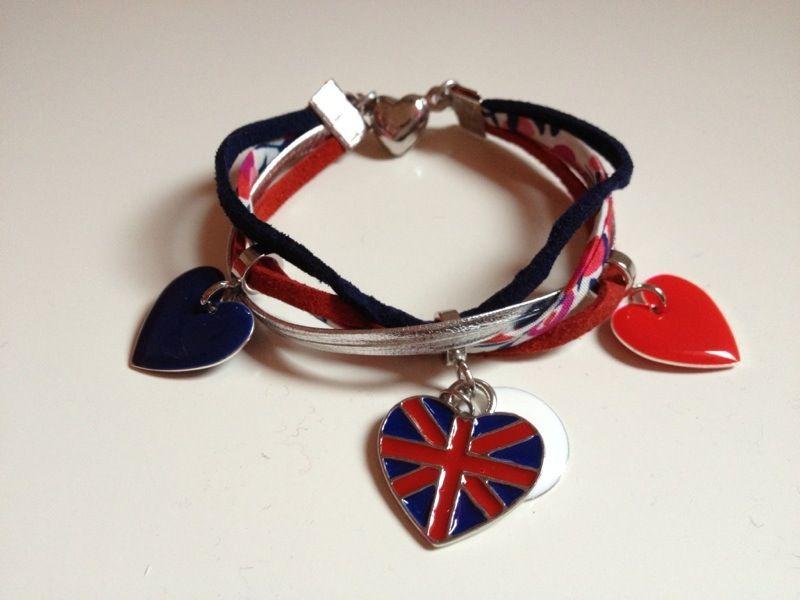 bracelet anglais