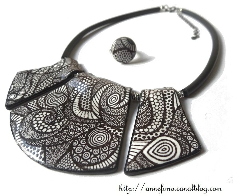 collier tryptique 2
