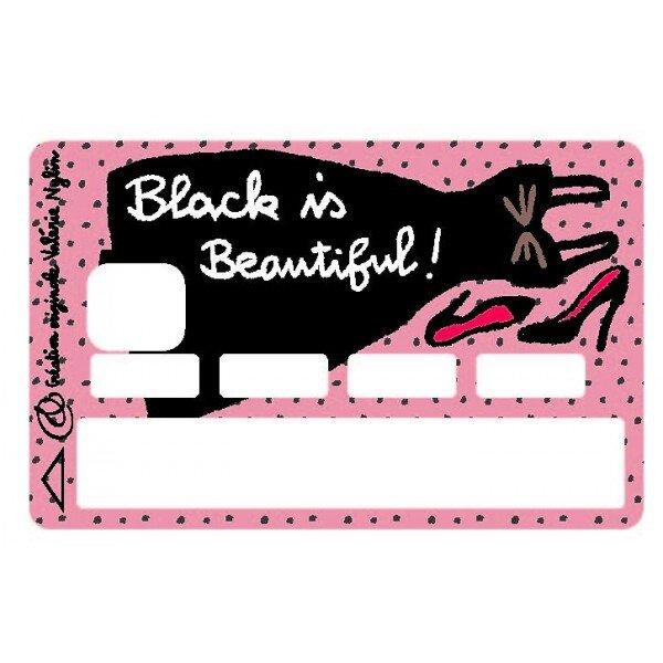 sticker-cb-valerie-nylin-black-is-beautiful