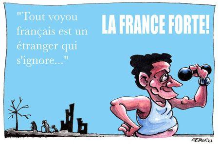 france forteN°3