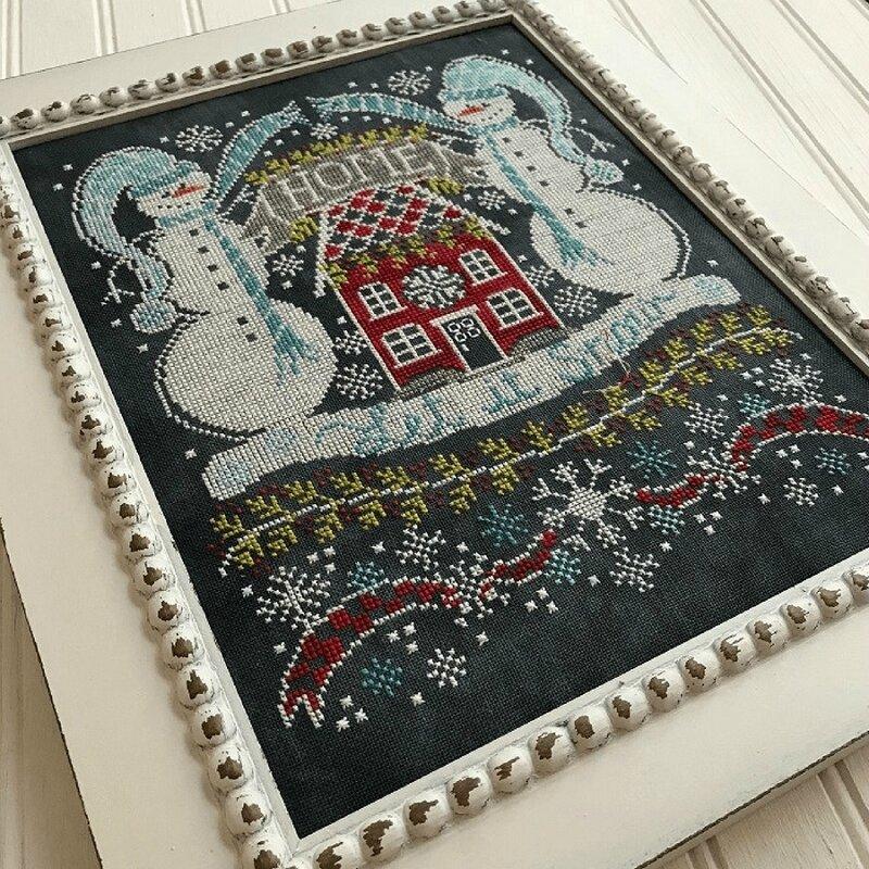let it snow bungalow 1