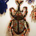 le scarabee