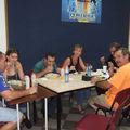 Suriname : les amis
