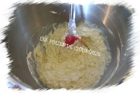 Gâteau aux amandes 6