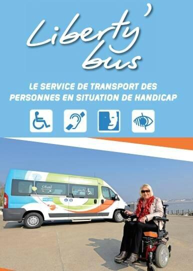 liberty'bus