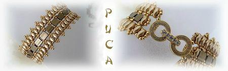 Bracelet Nelly P