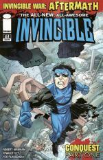 invincible 61