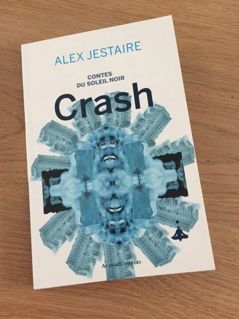 crash alex jestaire