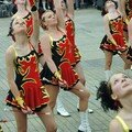 386-MAJORETTES-FESTIVAL A COUDEKERQUE