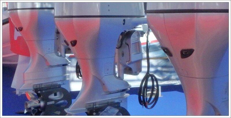 La Rochelle moteurs robots 04102016