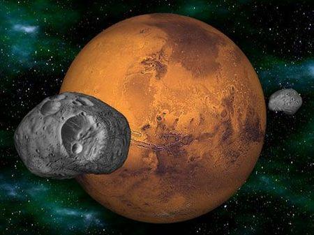 Mars_System