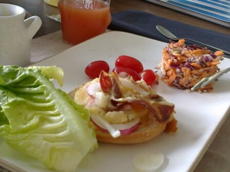 00011816burger salade