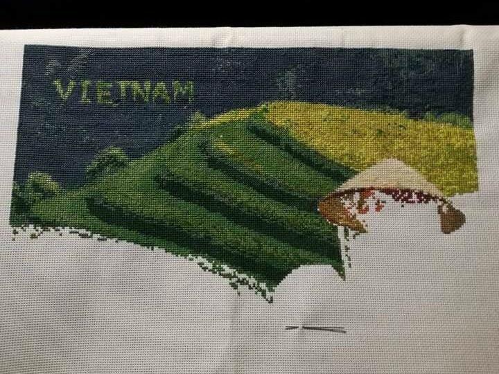 vietnam lucie en cours
