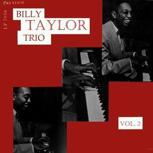 Billy_Taylor_Trio___1953___Vol