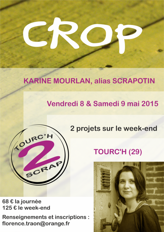 Crop Tourch 2015