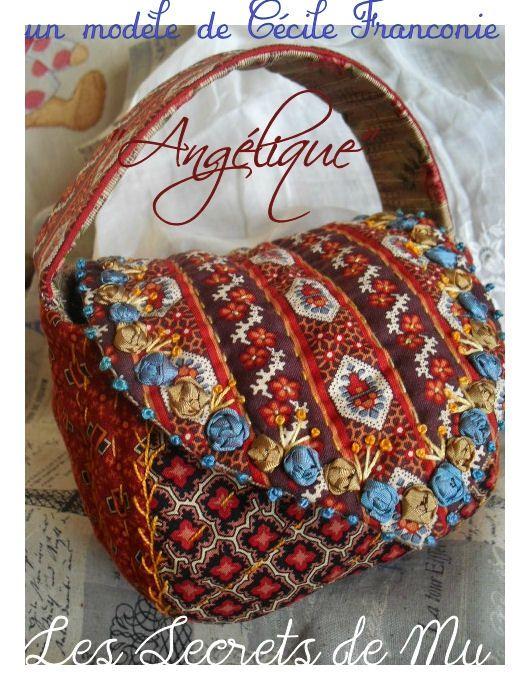 sac angélique A