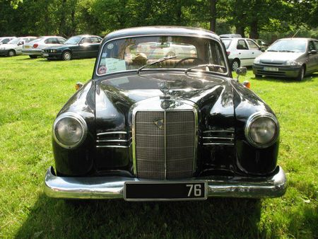 Mercedes180Dav