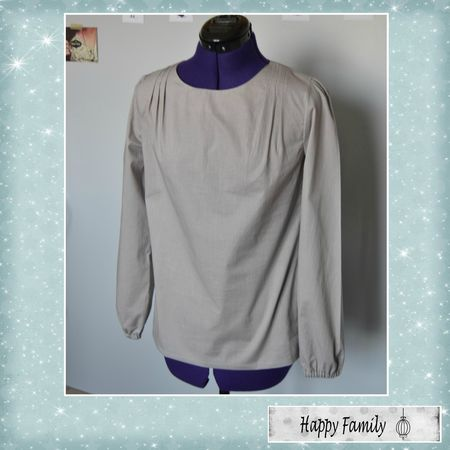 blouse c dressing chic 1