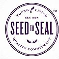 Young living et le seed to seal