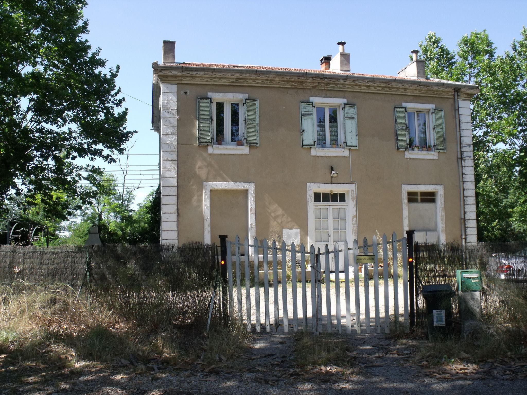 Grans (Bouches-du-Rhône - 13)