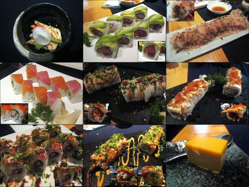 Hatsune restaurant japonais tibol2riiie - Restaurant japonais cuisine devant vous ...
