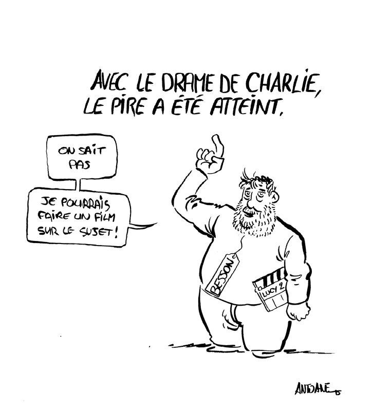 charlie 17