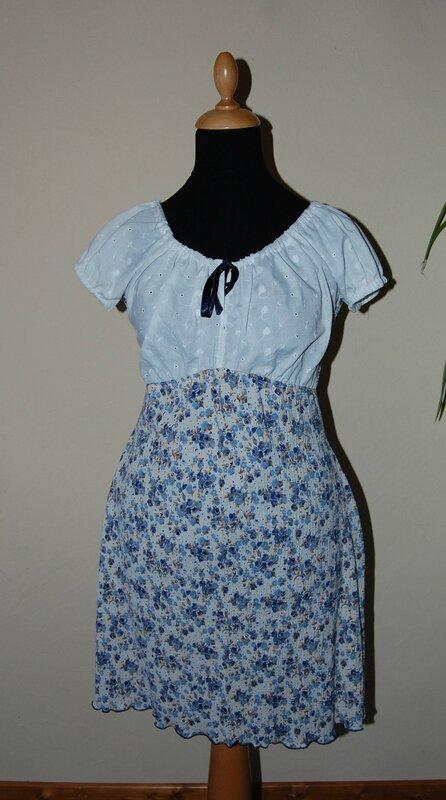 robe chloé