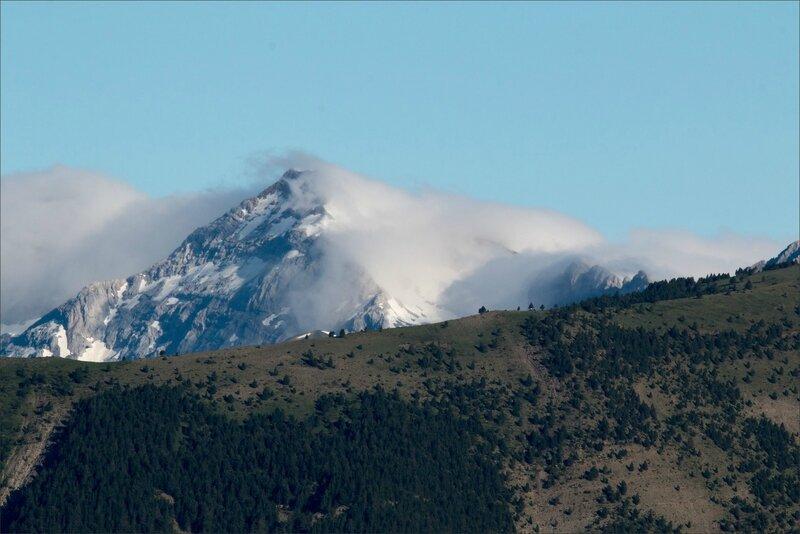 Nerin 140616 5 nuages sur Vignemale