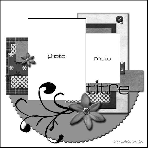Sketch 116 Snoopie