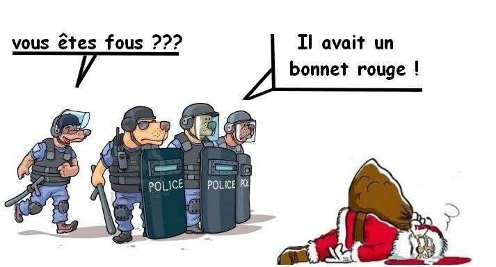 hollande ps humour bonnet rouge